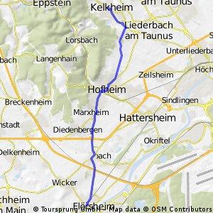 Kelkheim Flörsheim