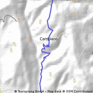 Cazzano-Campiano