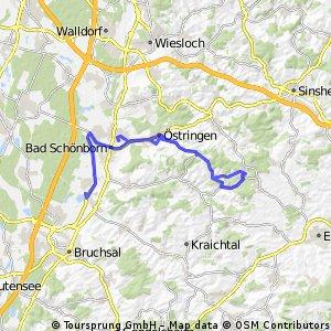 Challenge Kraichgau (S-Distanz)