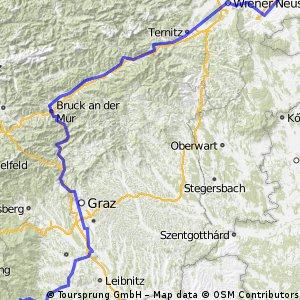 Krumbach - Esenstad 8.den