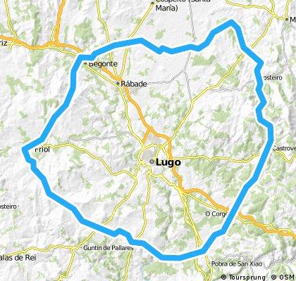 Lugo CP 16 - 11