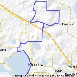 Minneola Hills