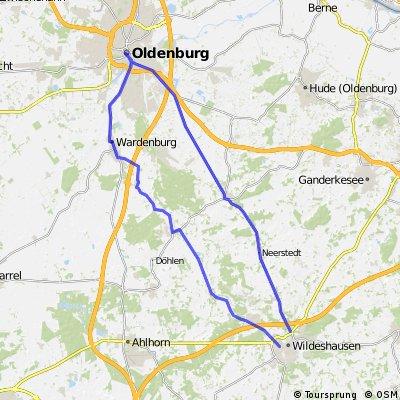 Wildeshausen, Oldenburg