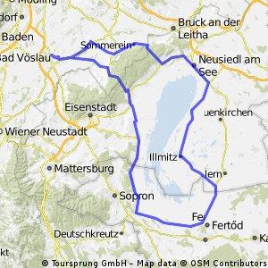 Neusiedlerseerunde
