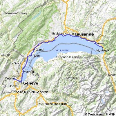 Genf-Montreux