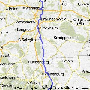 Isenbüttel-Brocken
