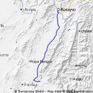 Chiang Khong Plan B