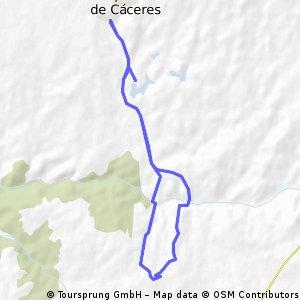 Ruta del Dolmen