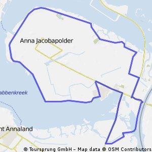Rondje Sint Philipsland