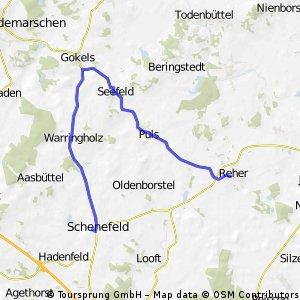 Reher - Schenefeld