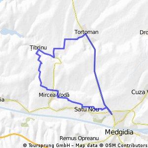 Tibrinu