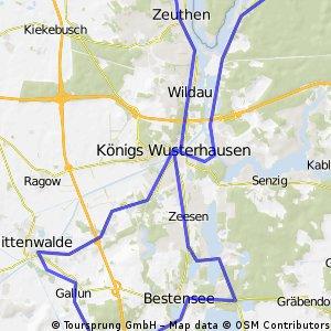Schulzendorf - KönigsWusterhausen