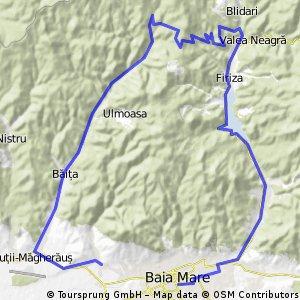 Blidari -Baita[off road]