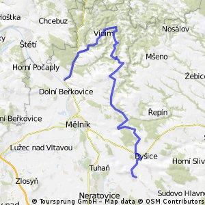 Vsetaty- Kokorin- Vidim- Libehov