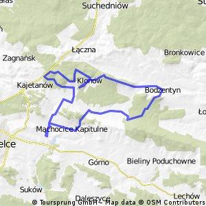 Wola Kopcowa - Wola Kopcowa
