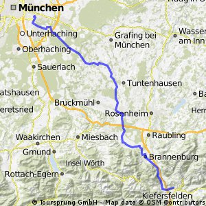 Muc - Niederndorf