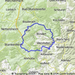 Tagestour Freilingen