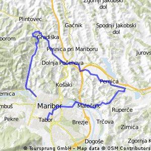 Mb-Kozjak-Malečnik-Mb