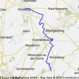 Himberg - Seibersdorf (B) Viktor