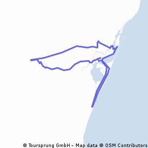 teste de 50km