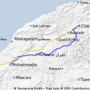 11. mohammadia -chlef