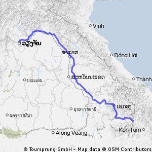 Vientiane-Vietnam2(Border) 931