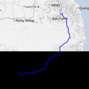 Vietnam2(Border)-Ha Tien 967