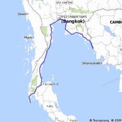 TH(Trat)-Phuket 1335