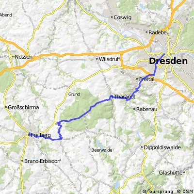 D4 Dresden-Freiberg