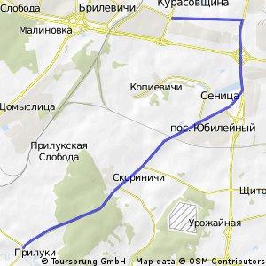 Курасовщина-Прилуки