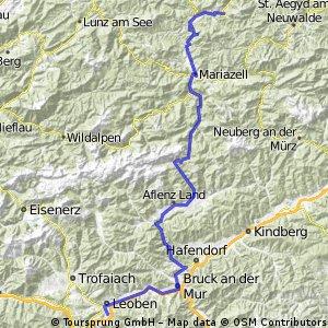 Romanje na Dunaj (3.dan)