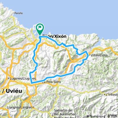 Gijón : Cimavilla-1