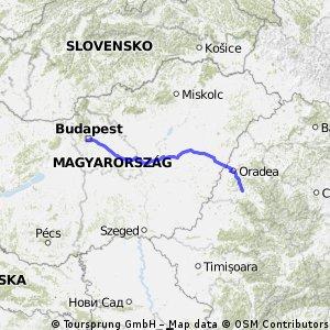 budapest holod