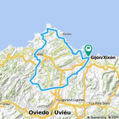 Gijón - Cimavilla 3