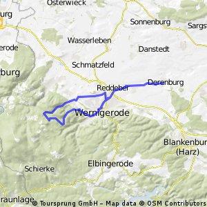 Derenburg - Plessenburg