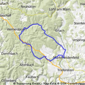Haseltal