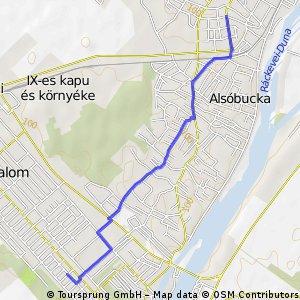 Szh Szszmiklós OTP 5km