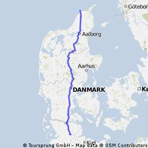 Danmark Jorun og Ki