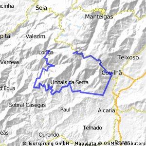 Loriga - Cov - Torre
