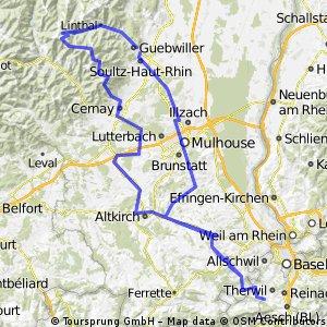 Grand Ballon d'Alsace
