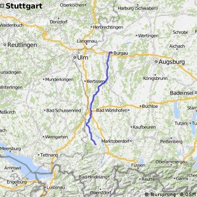 Burgau-Wiggensbach (Allgäu)