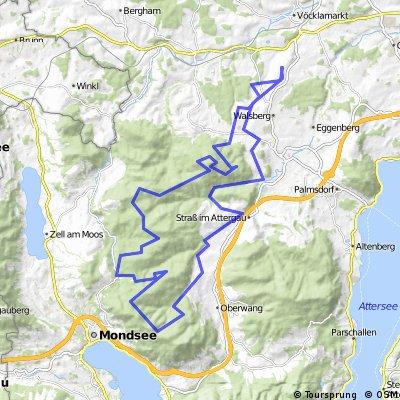 Lichtenberg-Mondseeberg