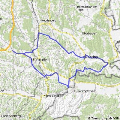 Burgenland runde