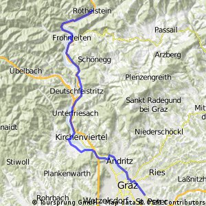 Graz-Teich