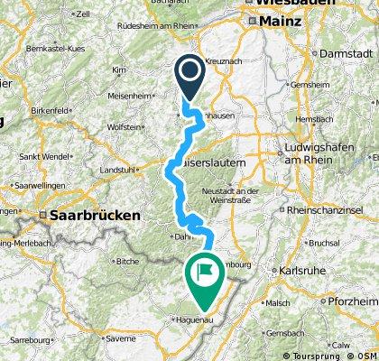 Fürfeld-Seebach(Elsaß)