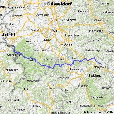WS 2015 199 km