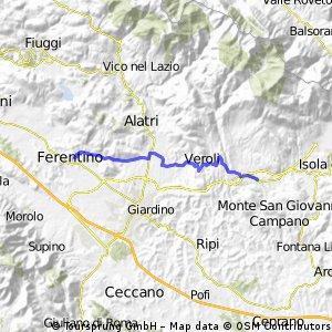 Ferentino-Casamari