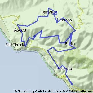 Giro Fratta
