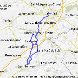 Prpa Ski Bikemap Your bike routes