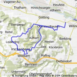 Kleine Irschenbergrunde1